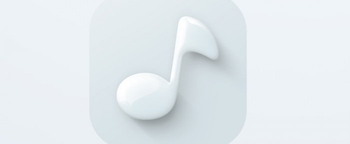 View Information about Music Player Icon