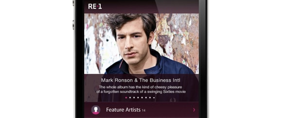 View Information about Music Player