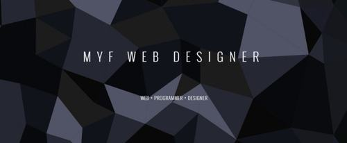 View Information about MYF Web Designer