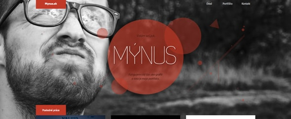 View Information about Mynus