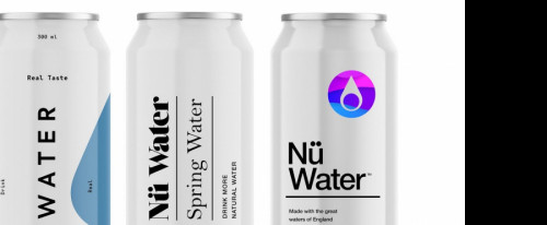 View Information about Nü Water