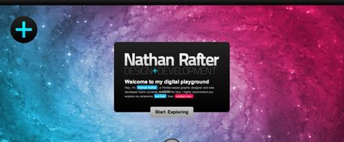 View Information about Nathan Rafter