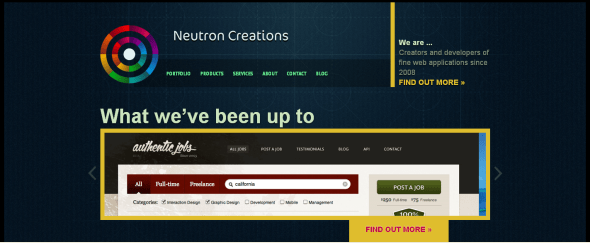Go To Neutron Creations