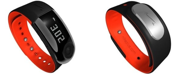View Information about Nike+ Sport Band