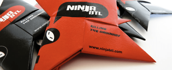 View Information about Ninja BTL
