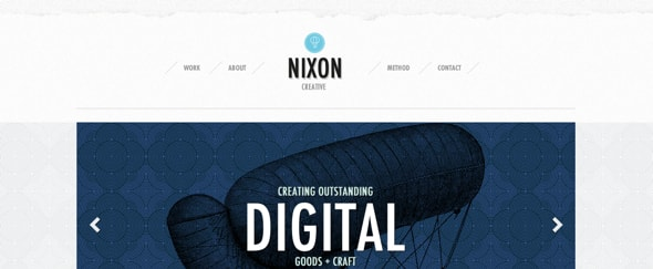 View Information about Nixon Creative