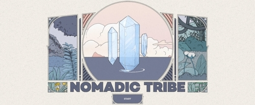 View Information about Nomadic Tribe