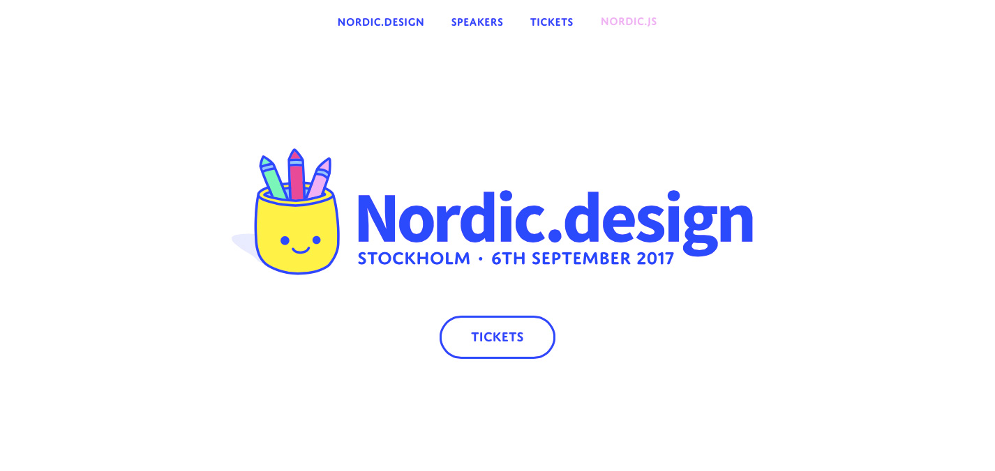 Go To Nordic.design