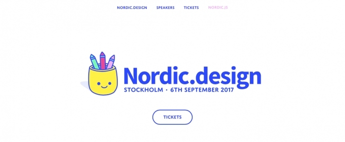View Information about Nordic.design