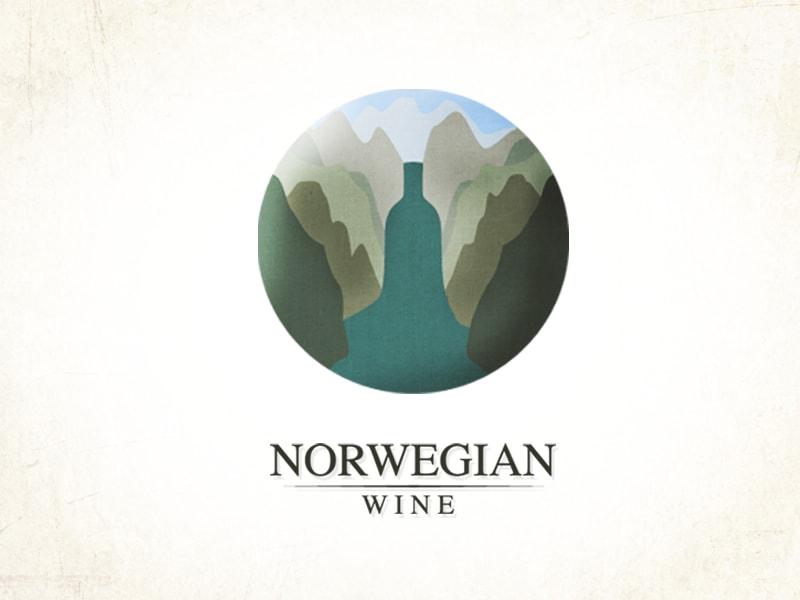 Norwegian Wine | Design Shack