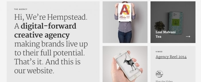 View Information about Hempstead