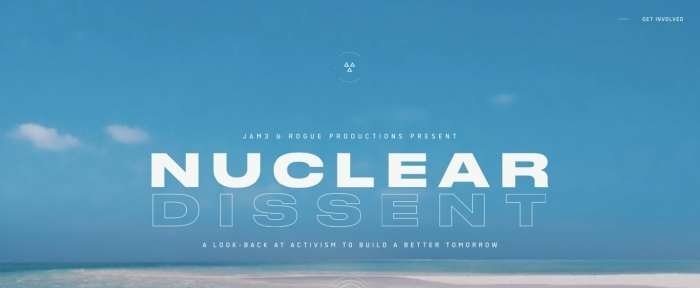 View Information about Nuclear Dissent