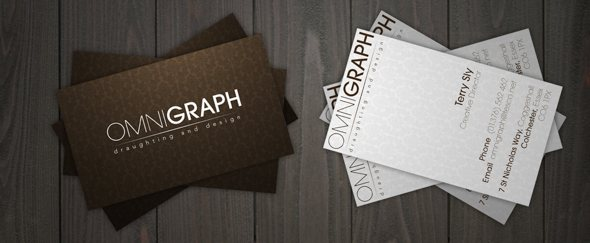View Information about Omnigraph