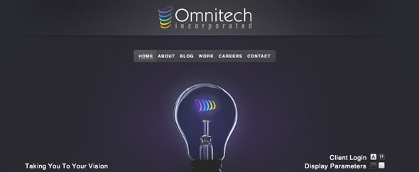 View Information about Omnitech