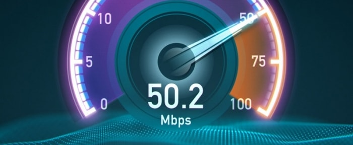 View Information about Ookla Speedtest