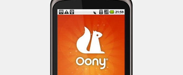 View Information about Oony