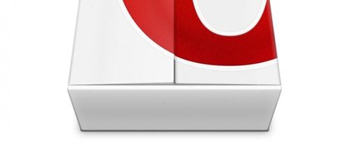 View Information about Opera Installer