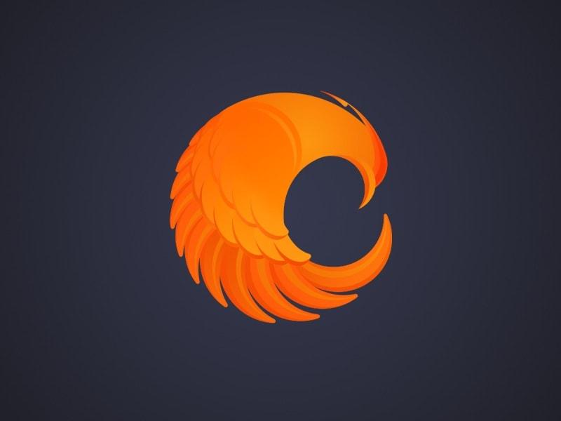 Go To Orange Phoenix