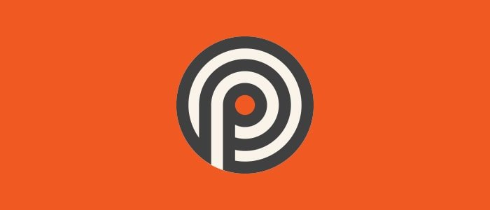 Go To P Target Logo