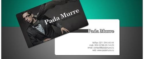 View Information about Pada Murre
