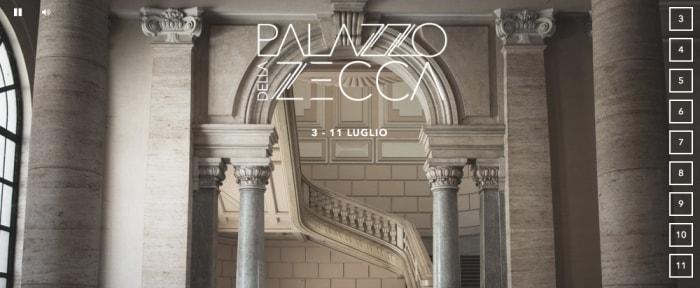 View Information about Palazzo della Zecca