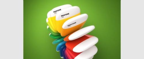 View Information about Pantone