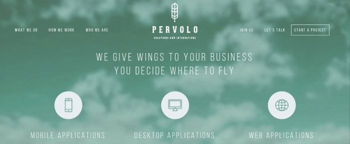 View Information about Pervolo