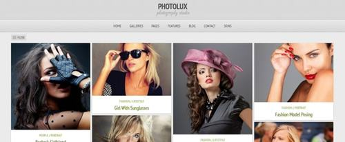 View Information about Photolux