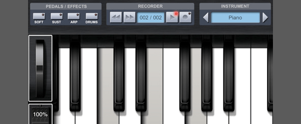View Information about Pianist Pro
