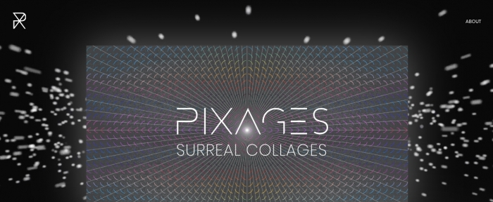 View Information about Pixages