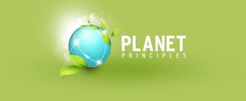 View Information about Planet Logo
