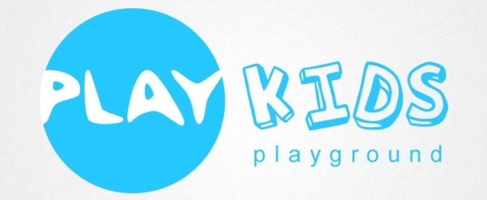 View Information about Play Kids Playground Logo