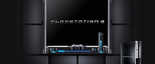 Go To Playstation 3 Mini Video Player
