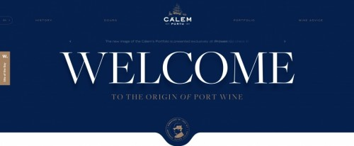 View Information about Porto Calem
