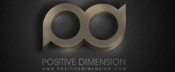 Go To Positive Dimension