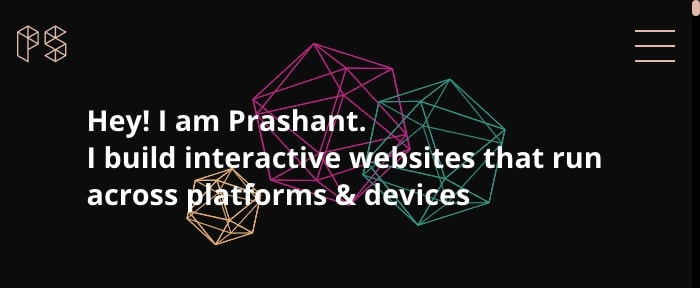 View Information about Prashant Sani