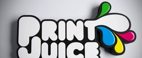 View Information about Print Juice