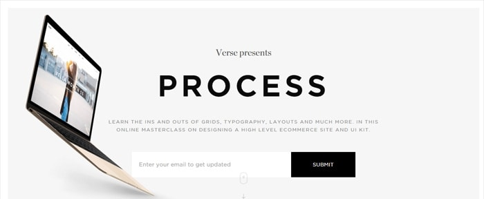 View Information about Process Digital Design Masterclass