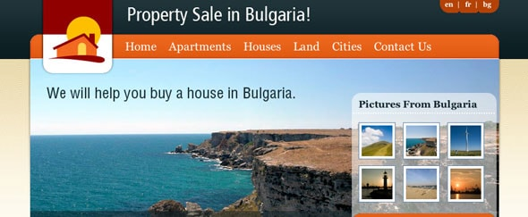 Go To Property Bulgaria