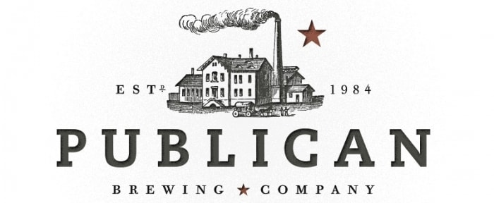 View Information about Publican Brewing Company