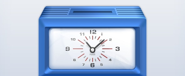View Information about Punchclock