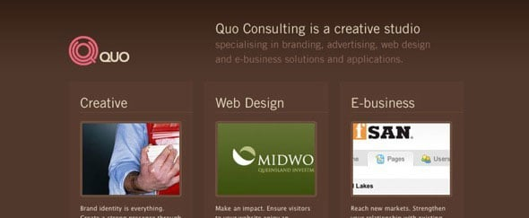 Go To Quo Consulting