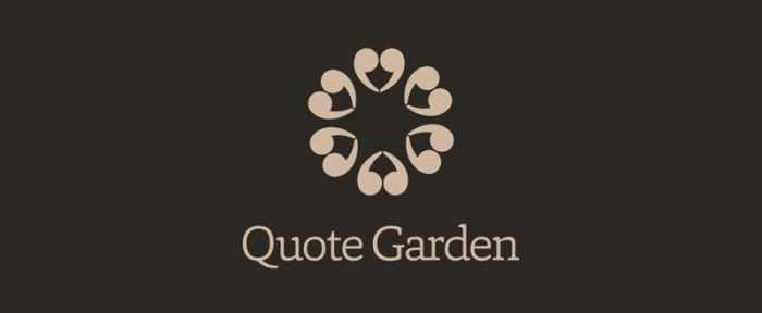 View Information about Quote Garden