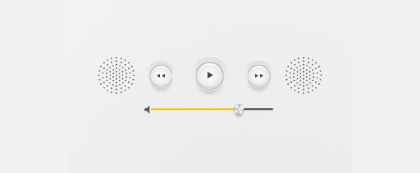 View Information about Radio Player