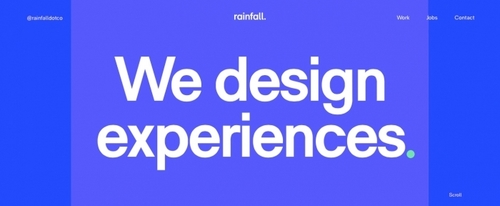 View Information about Rainfall Design
