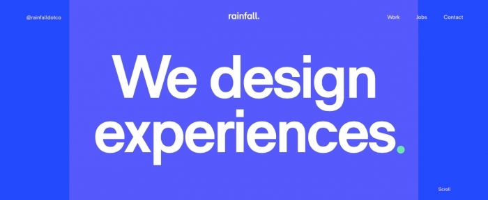 Go To Rainfall Design