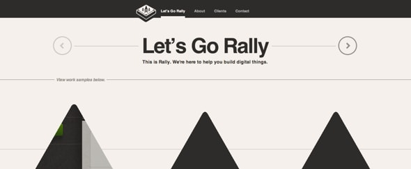 Go To Rally Interactive