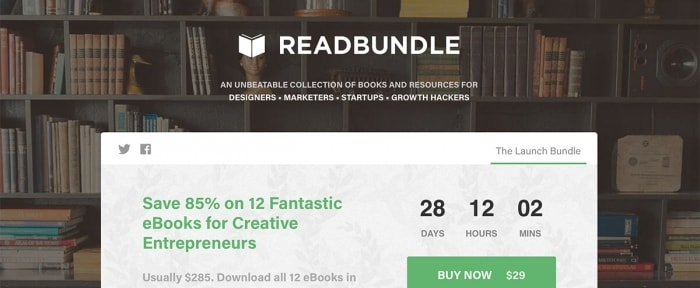 Go To ReadBundle