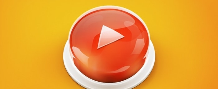 View Information about Red Play Button