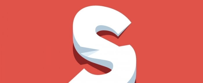 View Information about Red S Logo